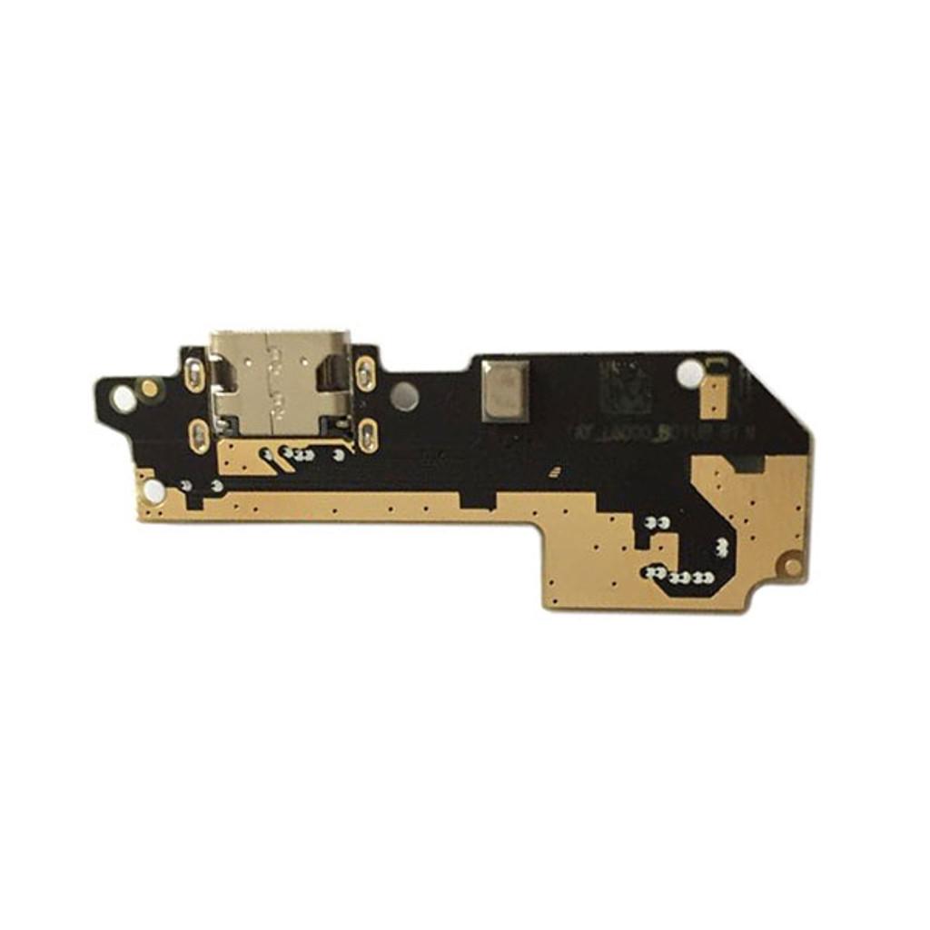 Dock Charging PCB Board for Motorola Moto M XT1662