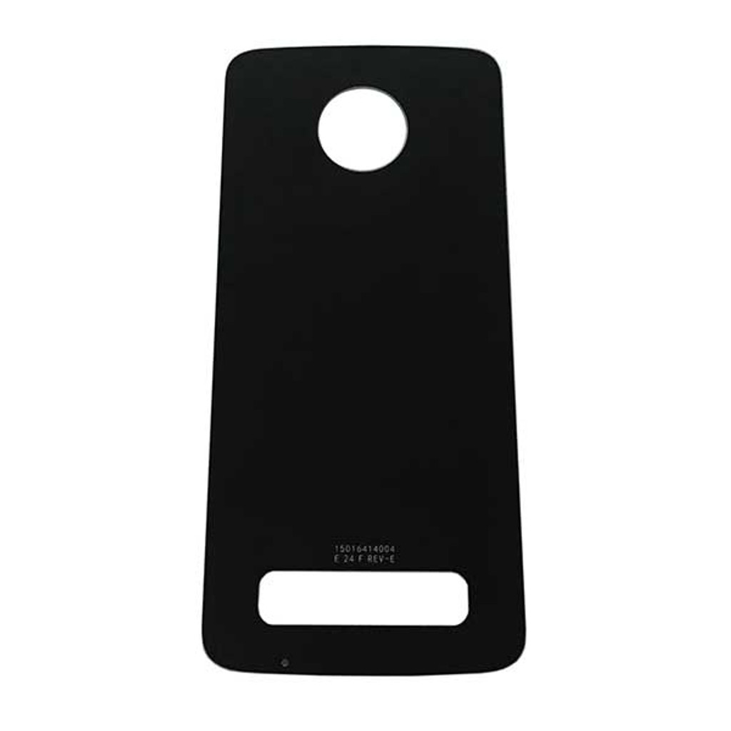 Back Glass Cover for Motorola Moto Z Play