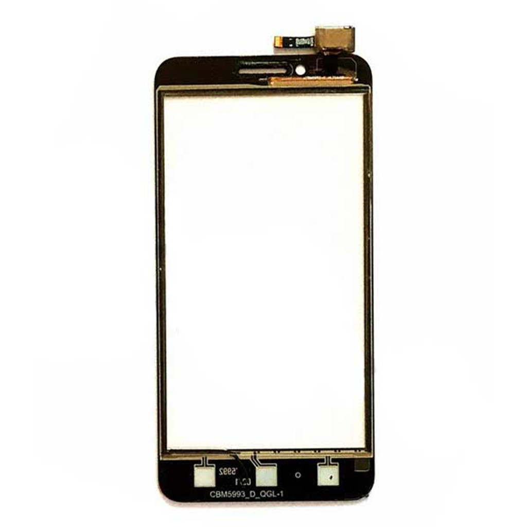 Touch Screen Digitizer for Lenovo Vibe C A2020 - Black