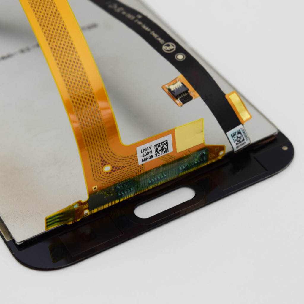 Complete Screen Assembly for HTC 10 evo -Black
