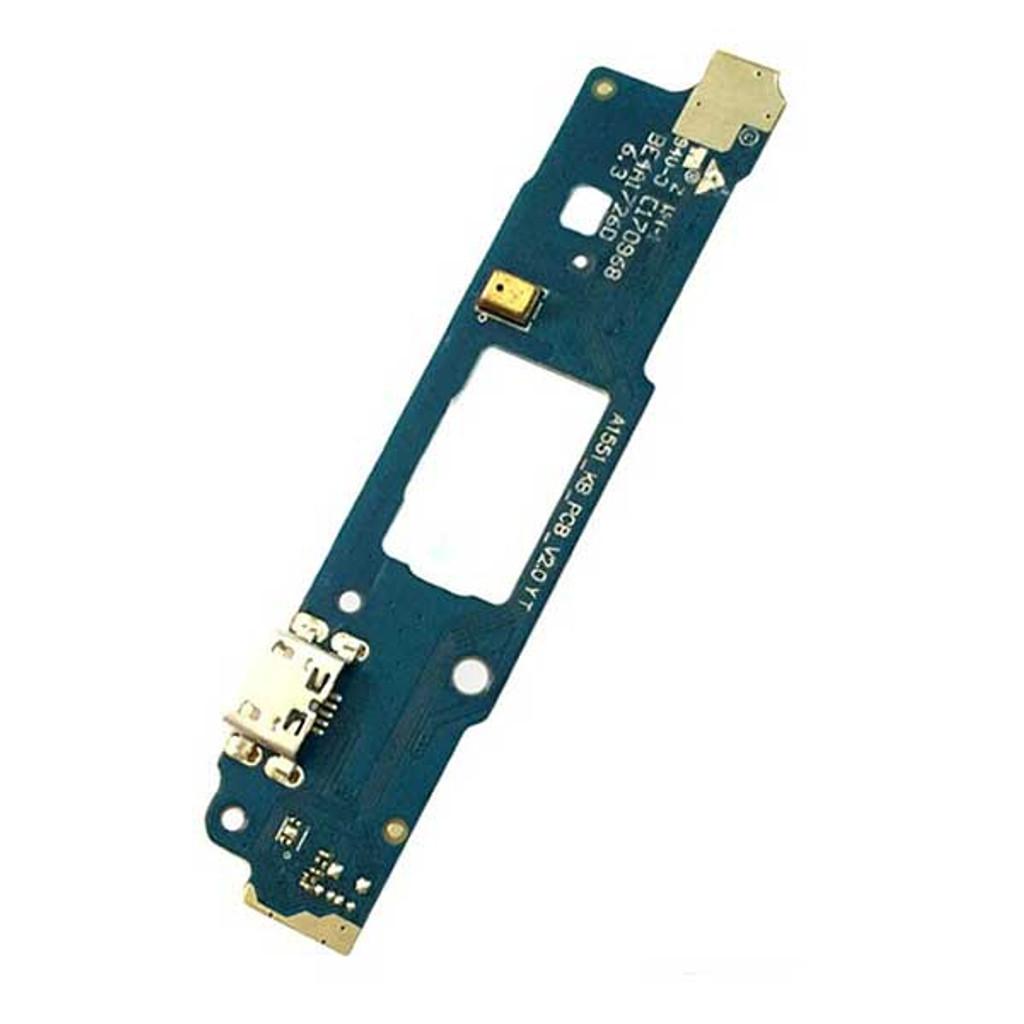 dock charging pcb board for htc desire 828 dual sim from  www parts4repair com