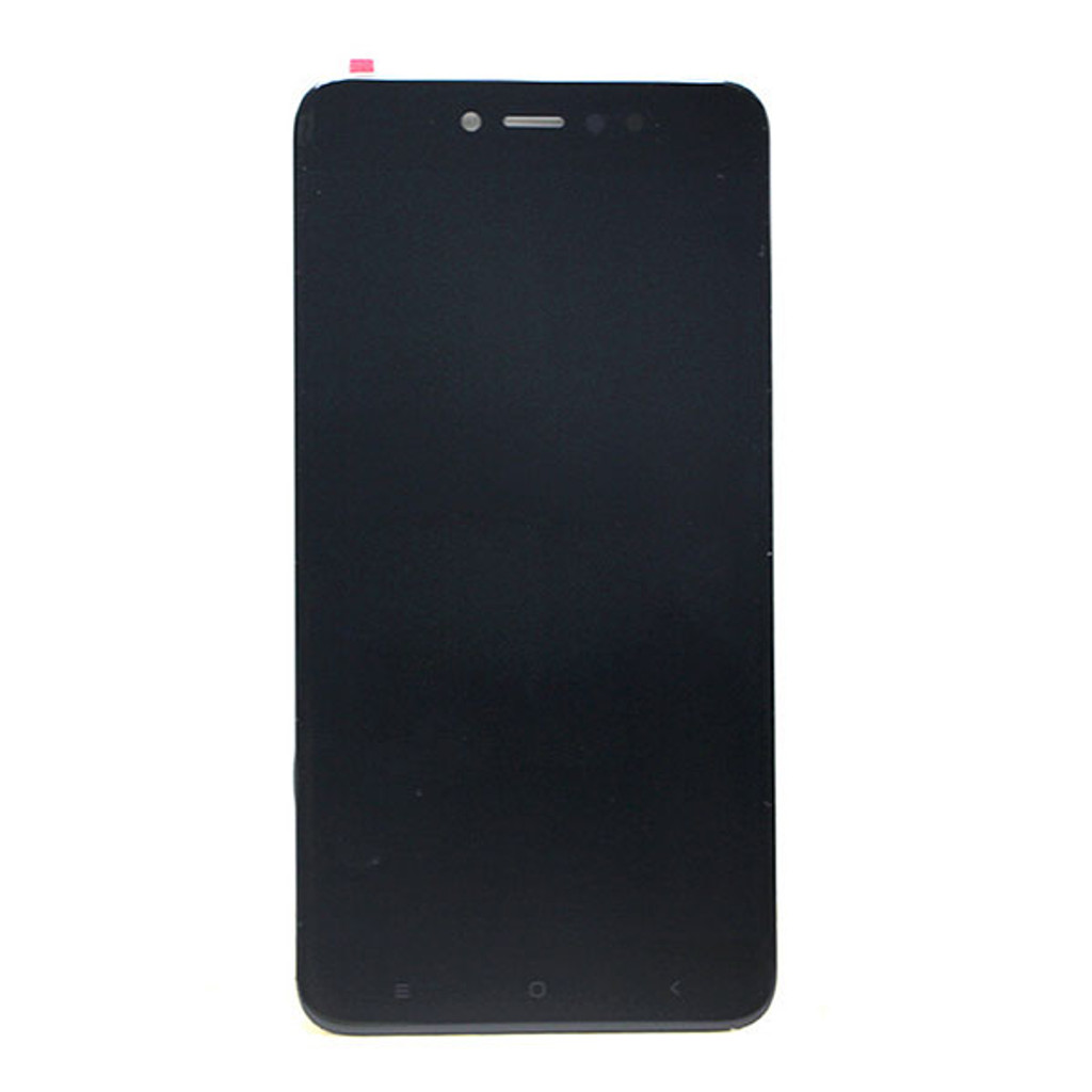 Complete Screen Assembly for Xiaomi Redmi Note 5A Prime (Pro) / Note 5A  Global Version -Black