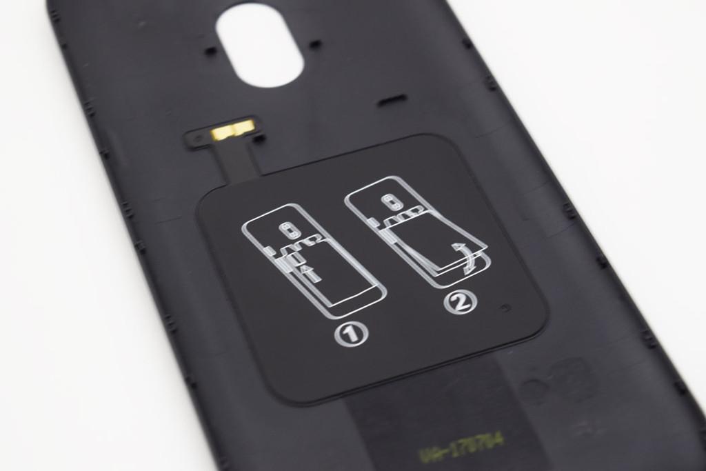 Back Cover for Motorola Moto G4 Plus