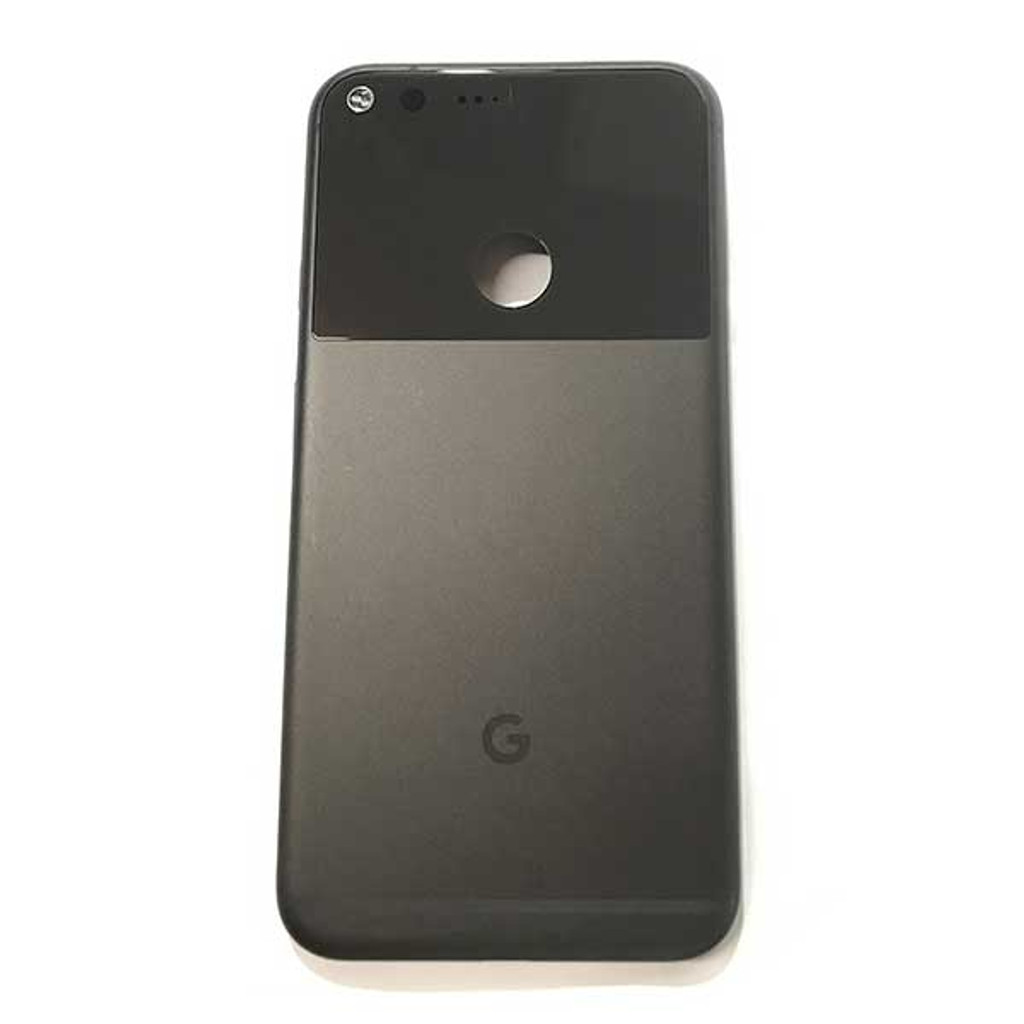 Back Housing Cover with Side Keys for Google Pixel XL