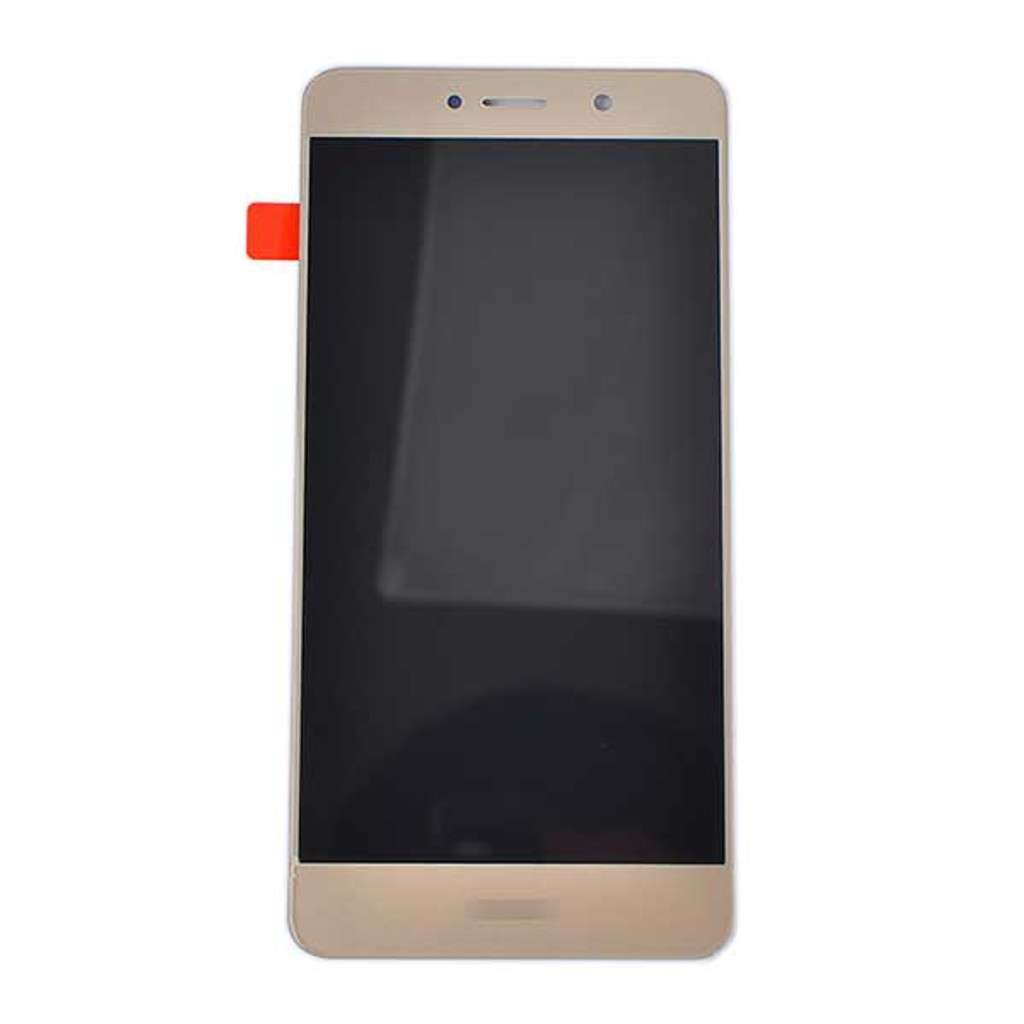 Complete Screen Assembly with Tools for Huawei Y7 Prime (Huawei Enjoy 7  Plus) -Gold