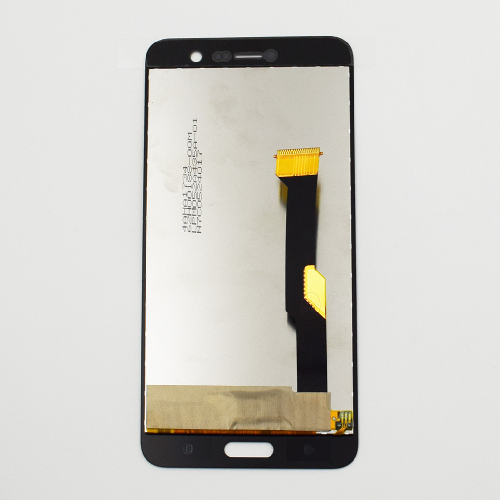 HTC U Play LCD Screen Digitizer Assembly Black