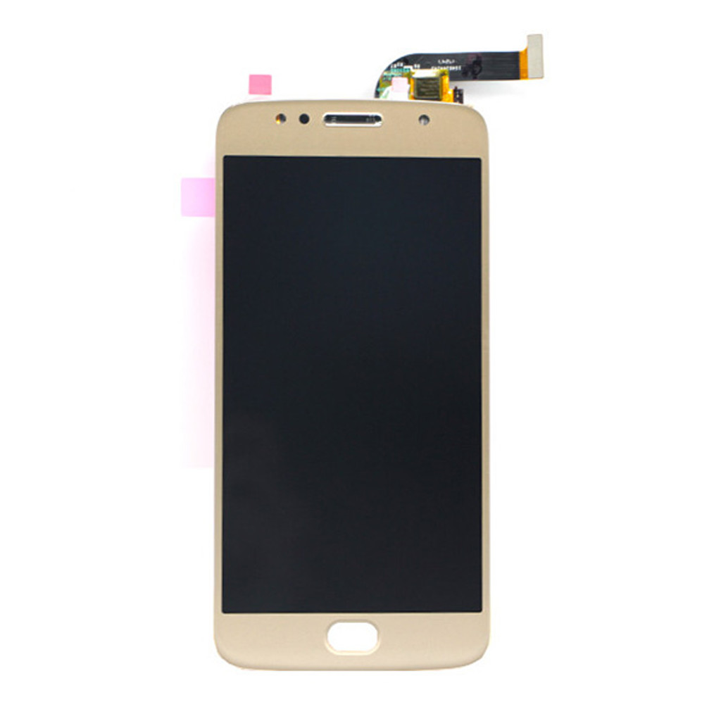 Complete Screen Assembly with Tools for Motorola Moto G5s from www.parts4repair.com