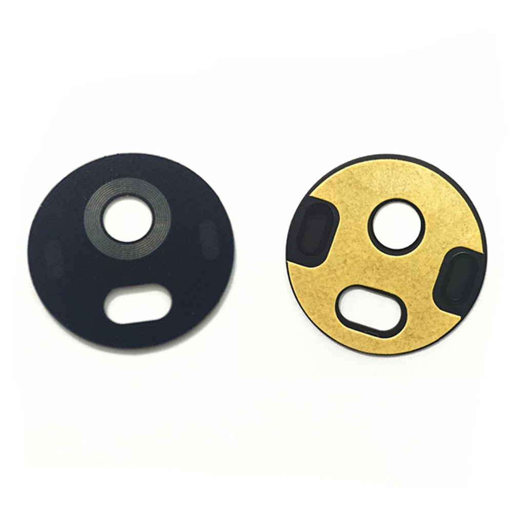 Camera Glass Lens with Adhesive for Motorola Moto G5 Plus from www.parts4repair.com