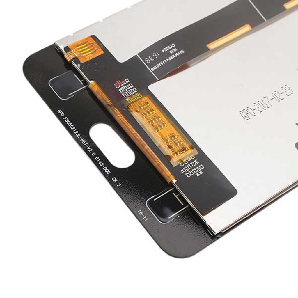 Complete Screen Assembly for CUBOT Cheetah 2 -Gold