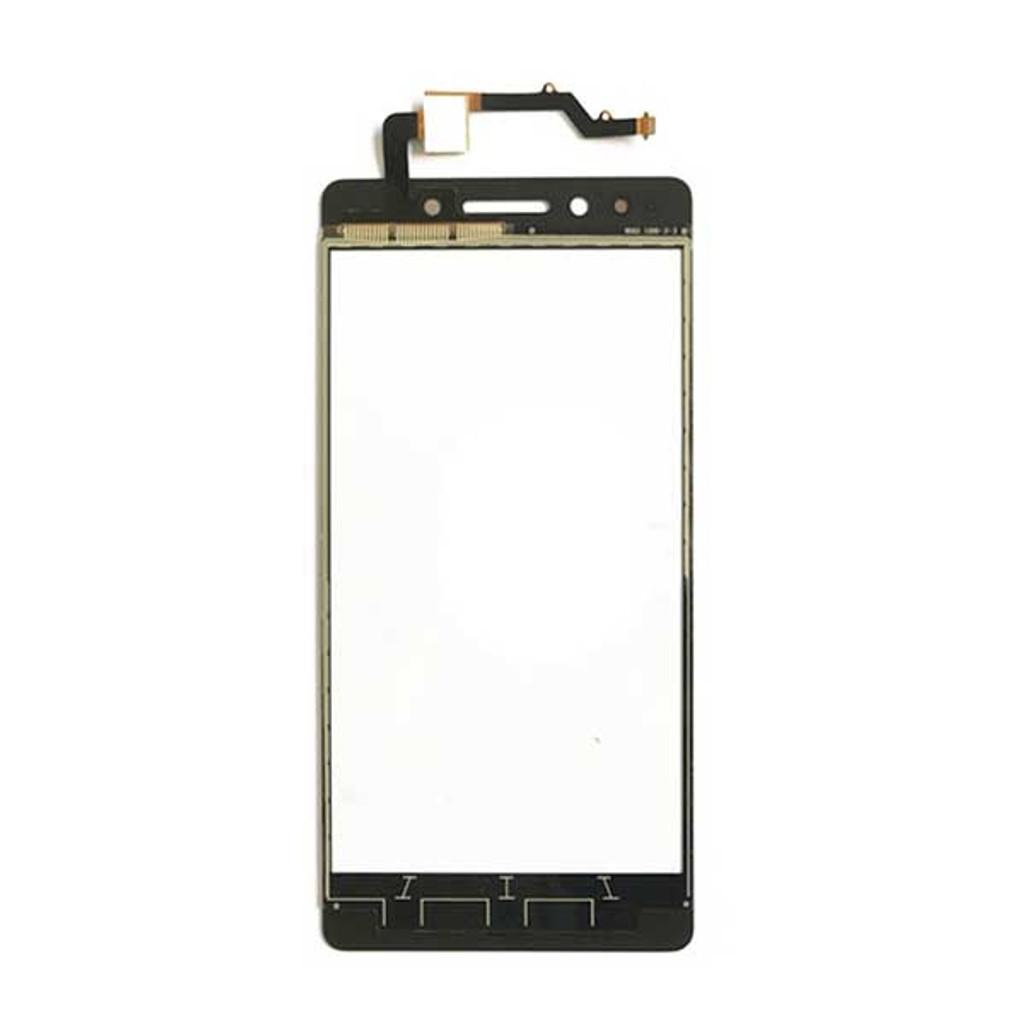 Touch Screen Digitizer for Lenovo K8 Note -Black