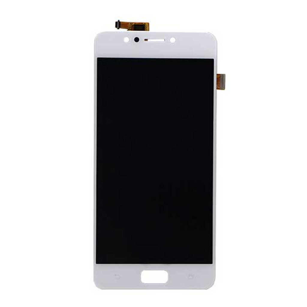 Complete Screen Assembly for Asus Zenfone 4 Max ZC520KL from www.parts4repair.com