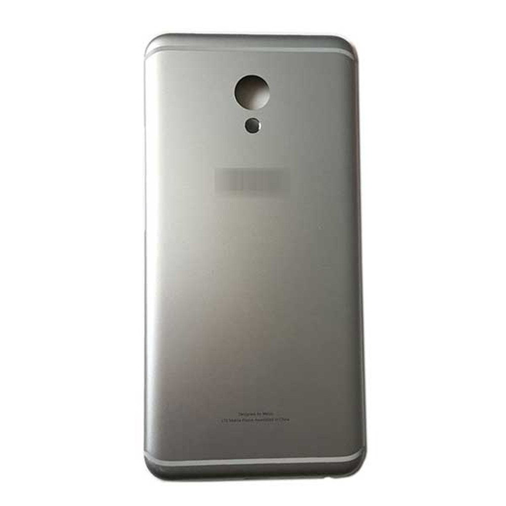 Back Housing without side keys for Meizu MX6 from www.parts4repair.com