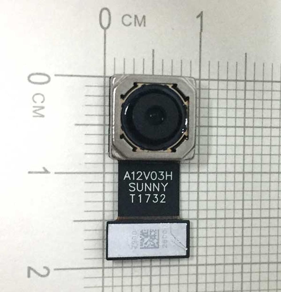 Back Camera Flex Cable for Xiaomi Redmi Note 5