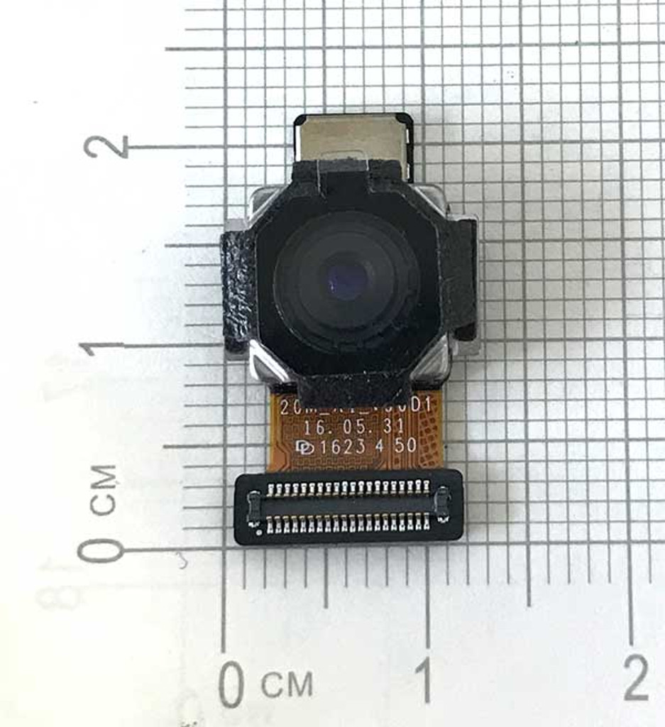 Back Camera Flex Cable for Xiaomi Mi Note 2 from www.parts4repair.com