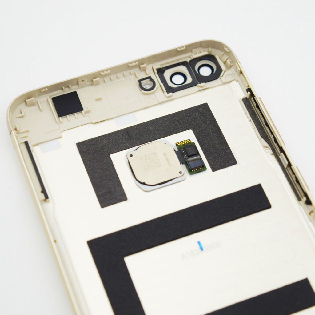 Back Housing with Side Keys for Huawei P Smart