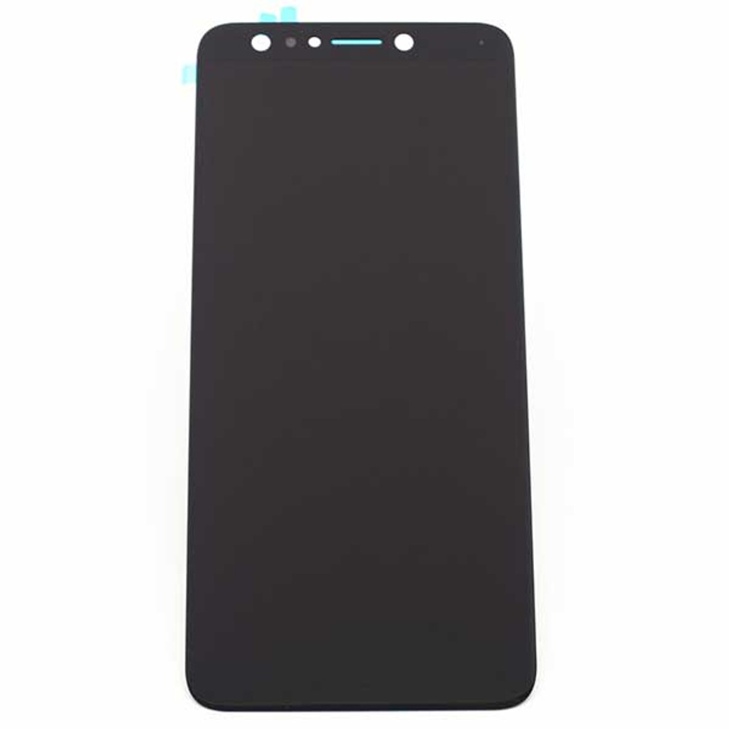 Complete Screen Assembly for Asus Zenfone 5 Lite ZC600KL XO17D -Black