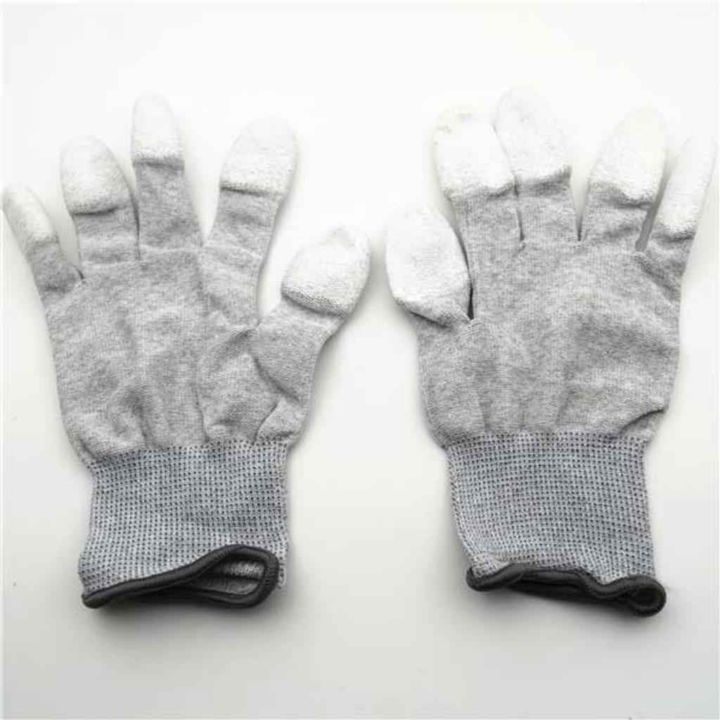 Anti-Static Carbon Fiber Gloves