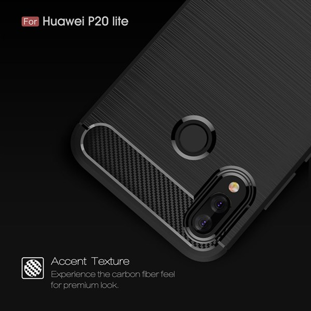 Shield Case for Huawei Nova 3e