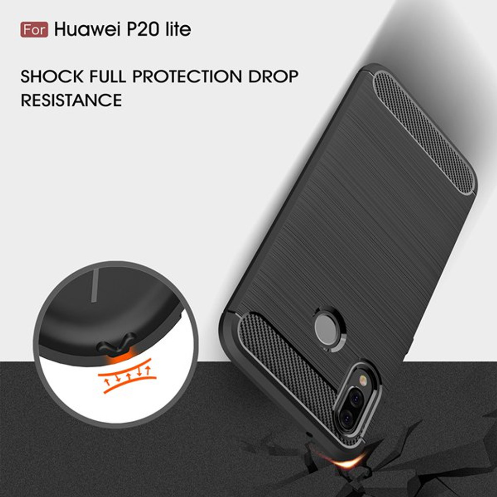 TPU Case for Huawei P20 Lite