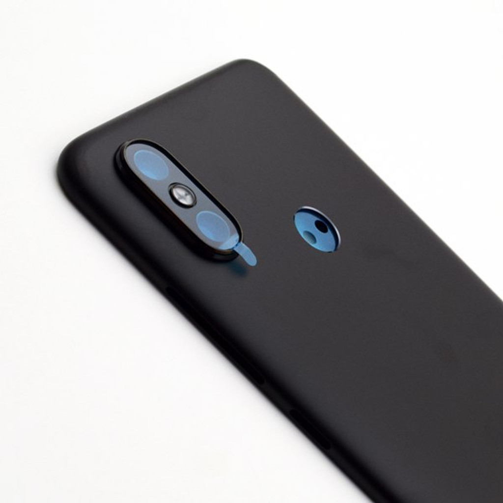 Battery door cover for Xiaomi Mi A2
