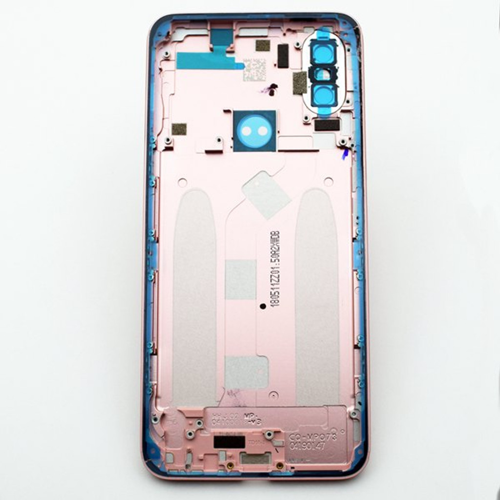 Rear Housing Cover for Xiaomi Mi 6X