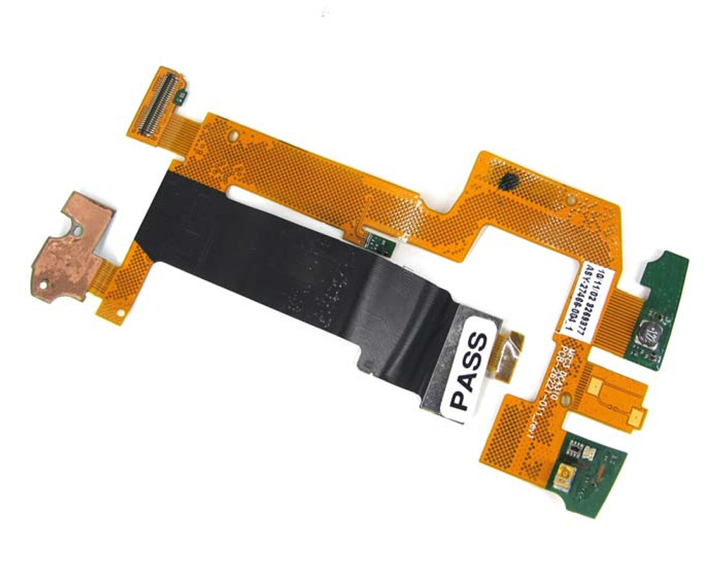 Blackberry Torch 9800 slide flex ribbon cable