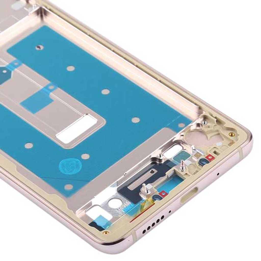 Huawei Mate 10 Pro LCD Frame Gold