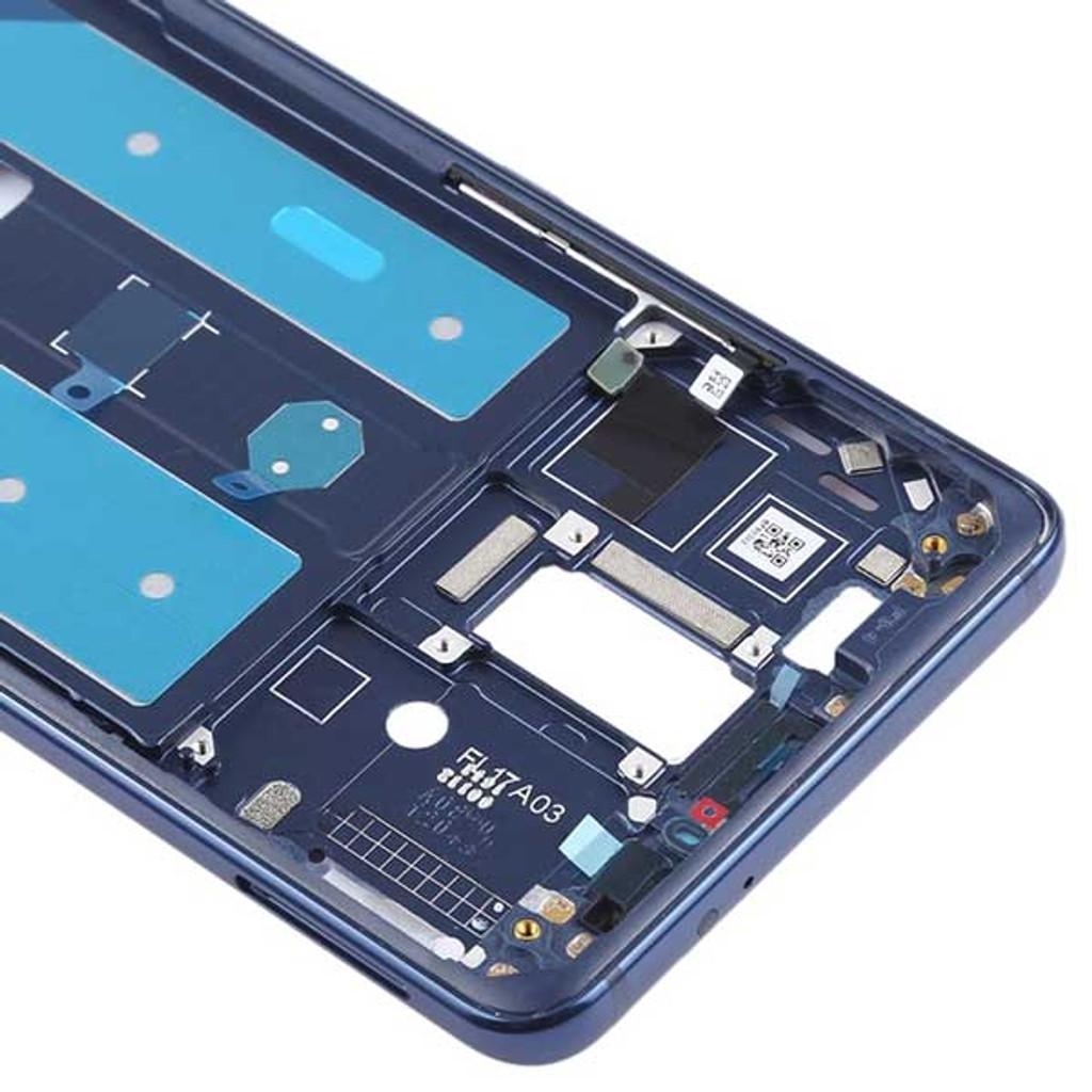 Huawei Mate 10 Pro LCD Plate Blue