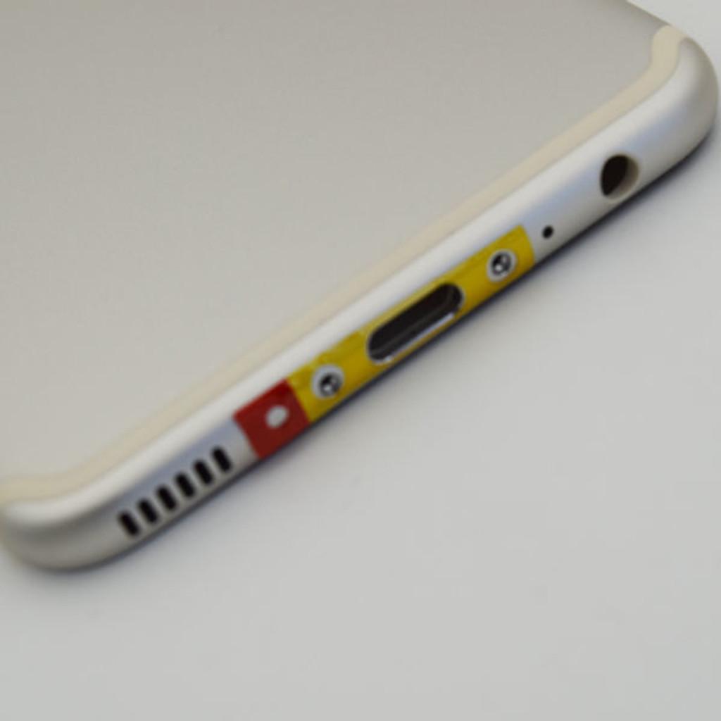 Huawei P10 Rear Housing Cover Silver