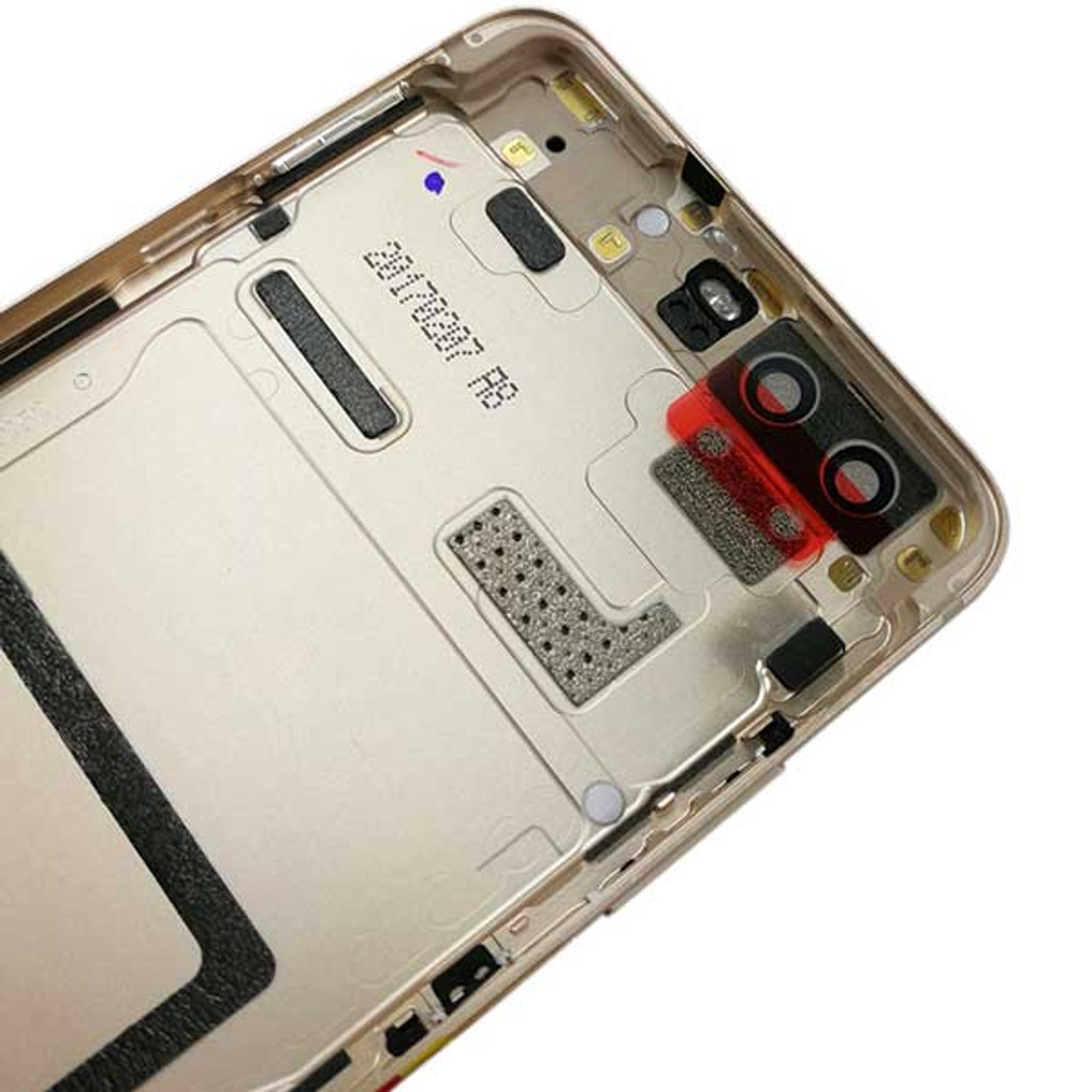Huawei P10 Battery Door Gold