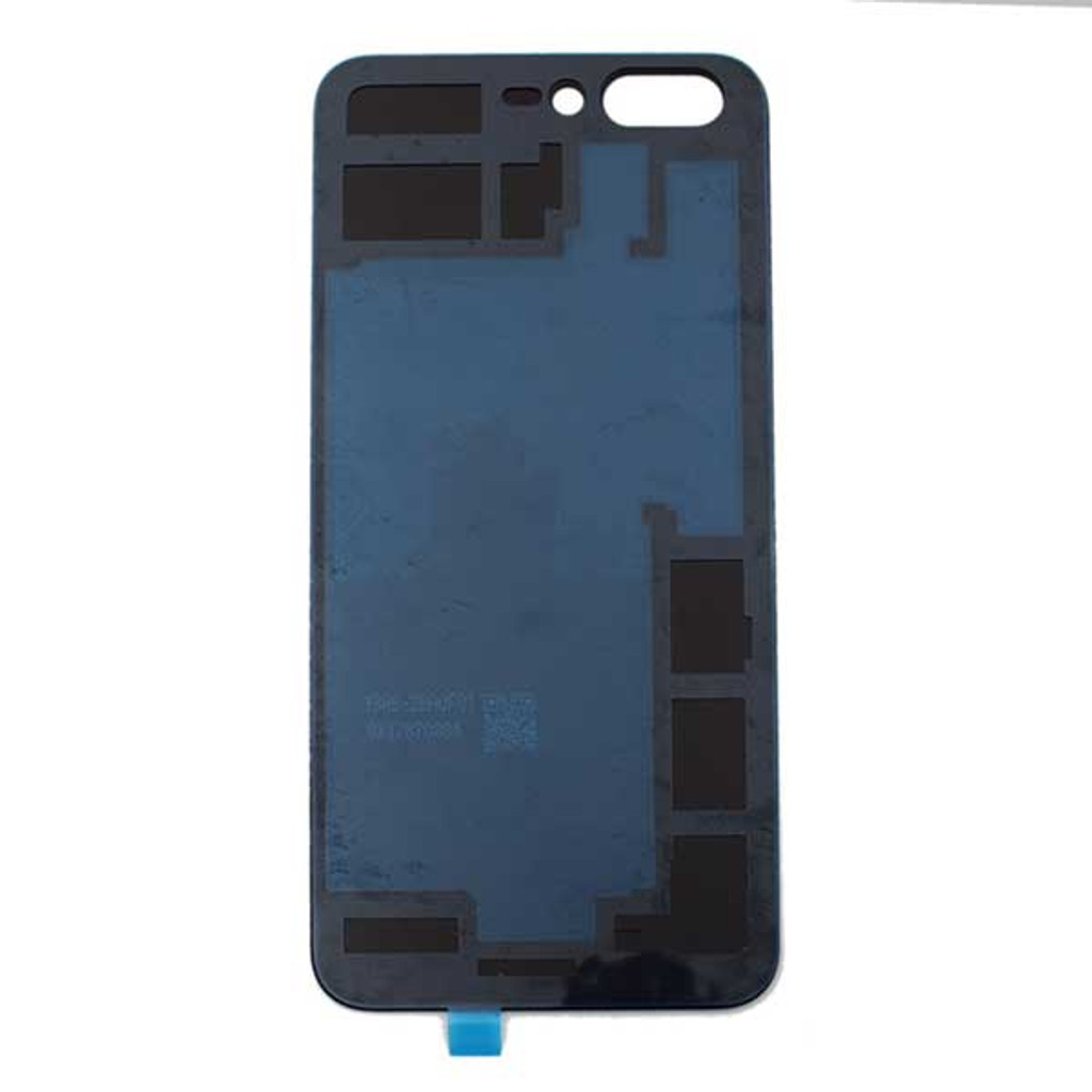 Asus Zenfone 4 Pro ZS551KL Rear Housing Cover Black