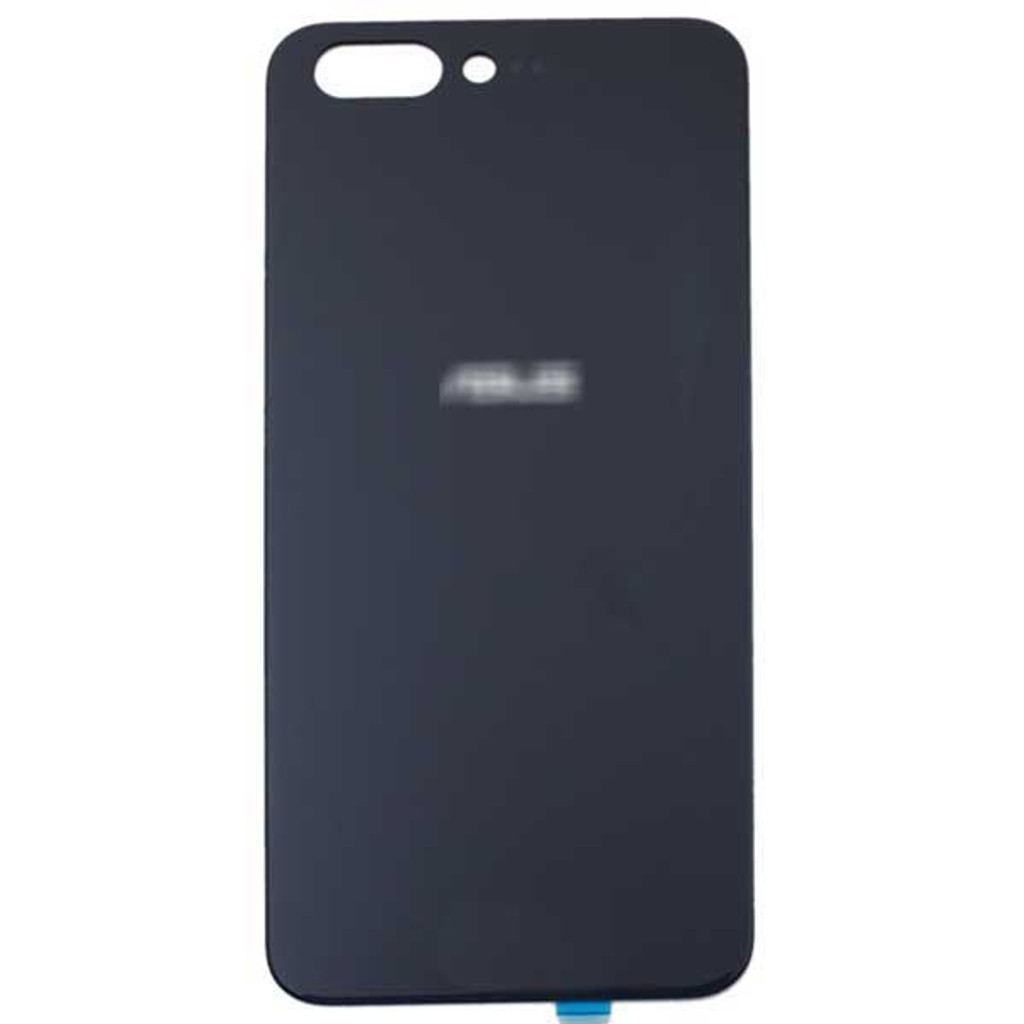 Asus Zenfone 4 Pro ZS551KL Back Cover Black
