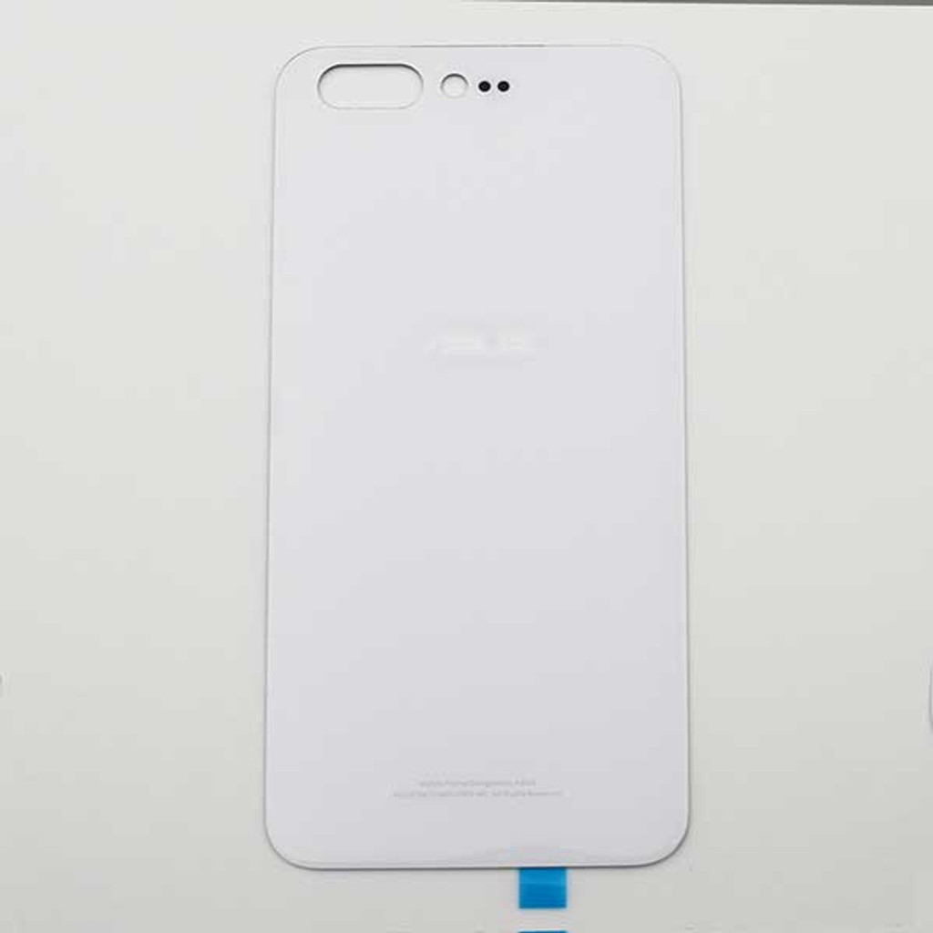 Asus Zenfone 4 Pro ZS551KL Back Cover White