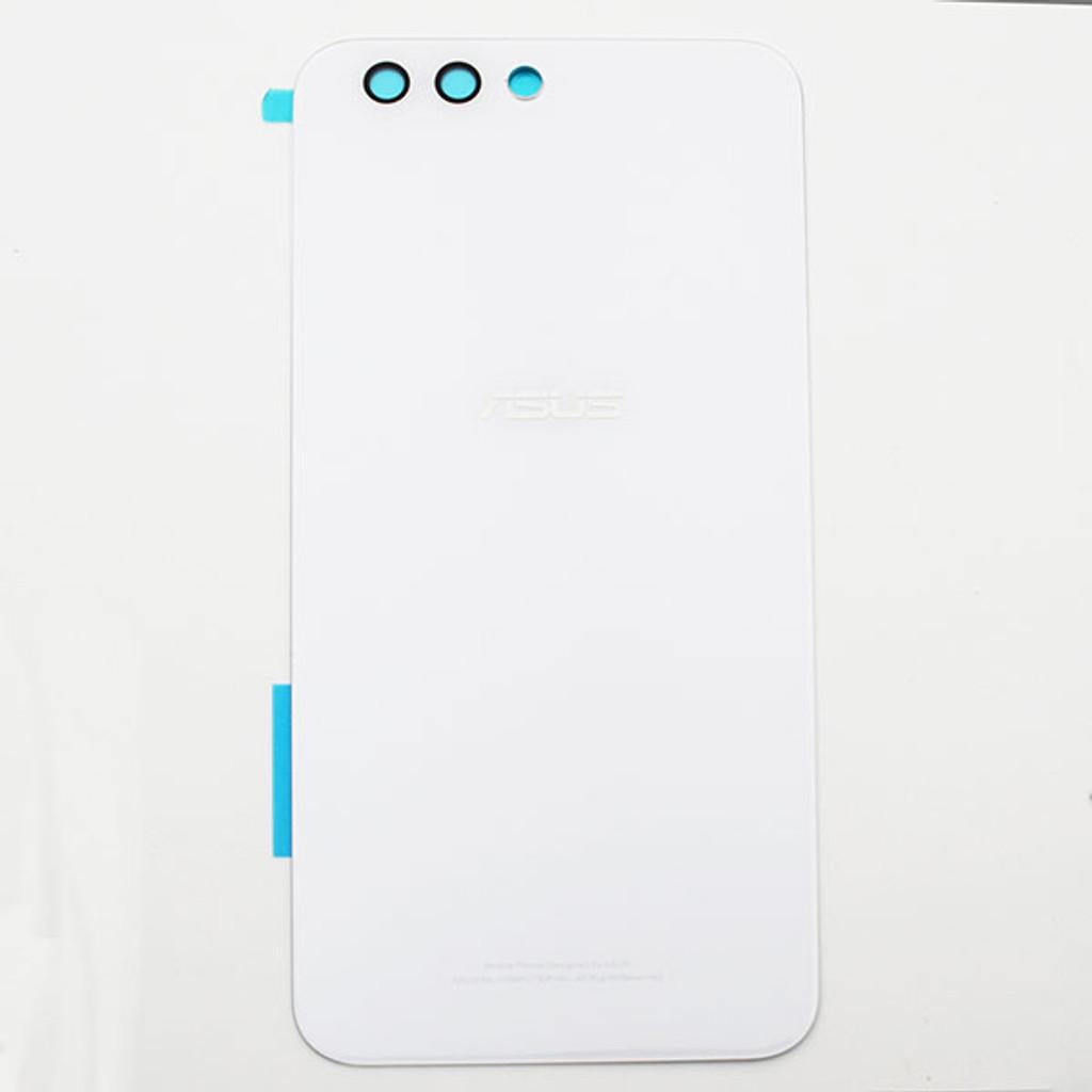 Asus Zenfone 4 ZE554KL Back Cover White