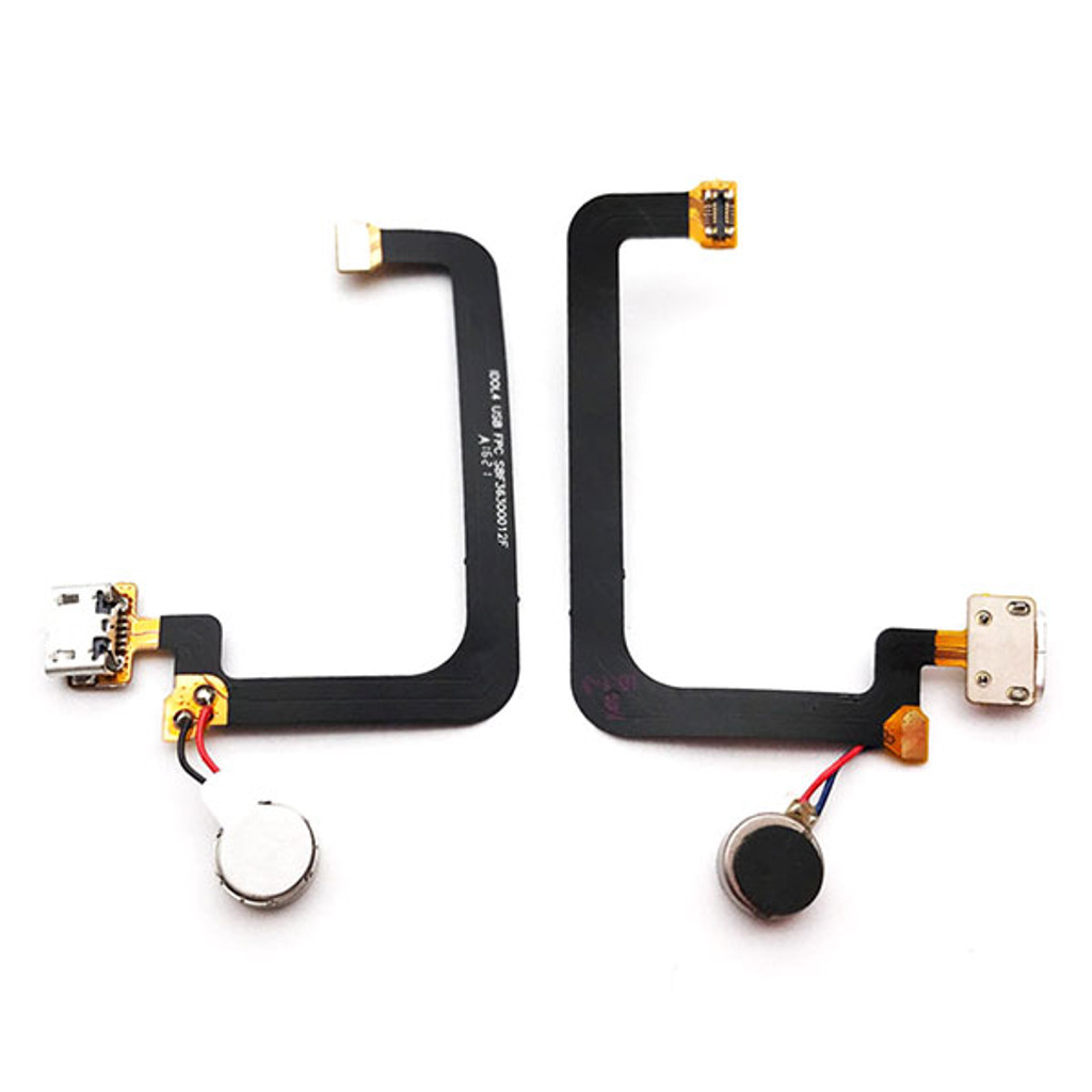 BlackBerry DTEK50 Dock Charging Flex Cable from www.parts4repair.com