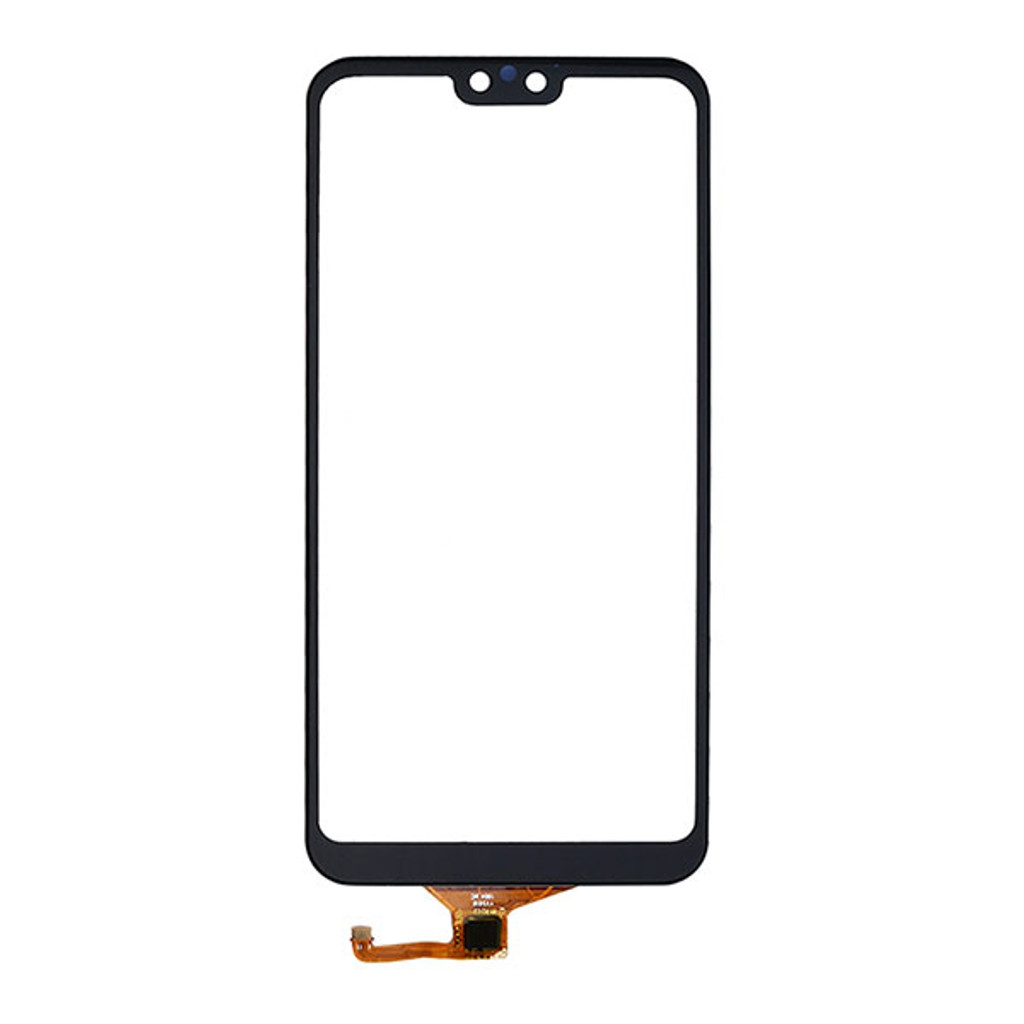 Huawei Honor 9N 9i Touch Screen Digitizer with Tools -Black