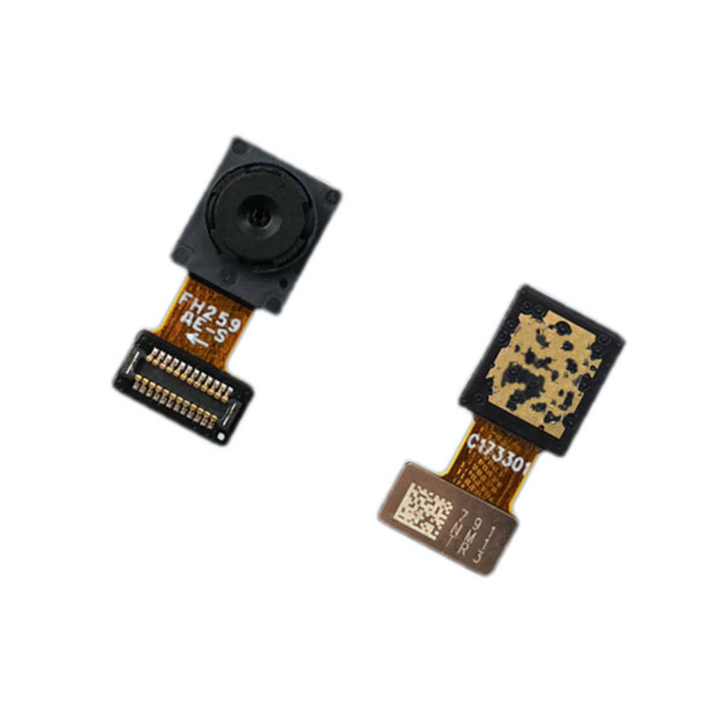 2MP Front Camera Flex Cable for Huawei Mate 10 Lite from www.parts4repair.com