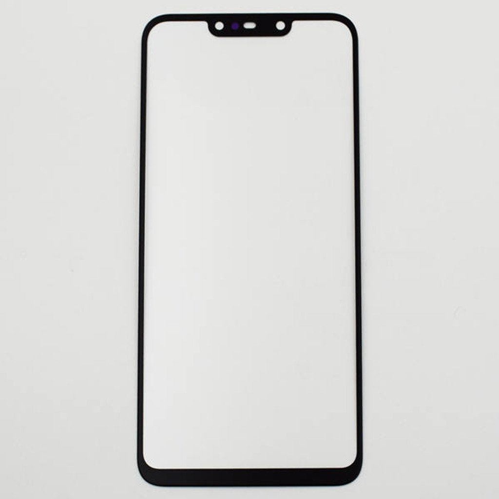 Huawei Nova 3I (P Smart+) Front Glass Replacement