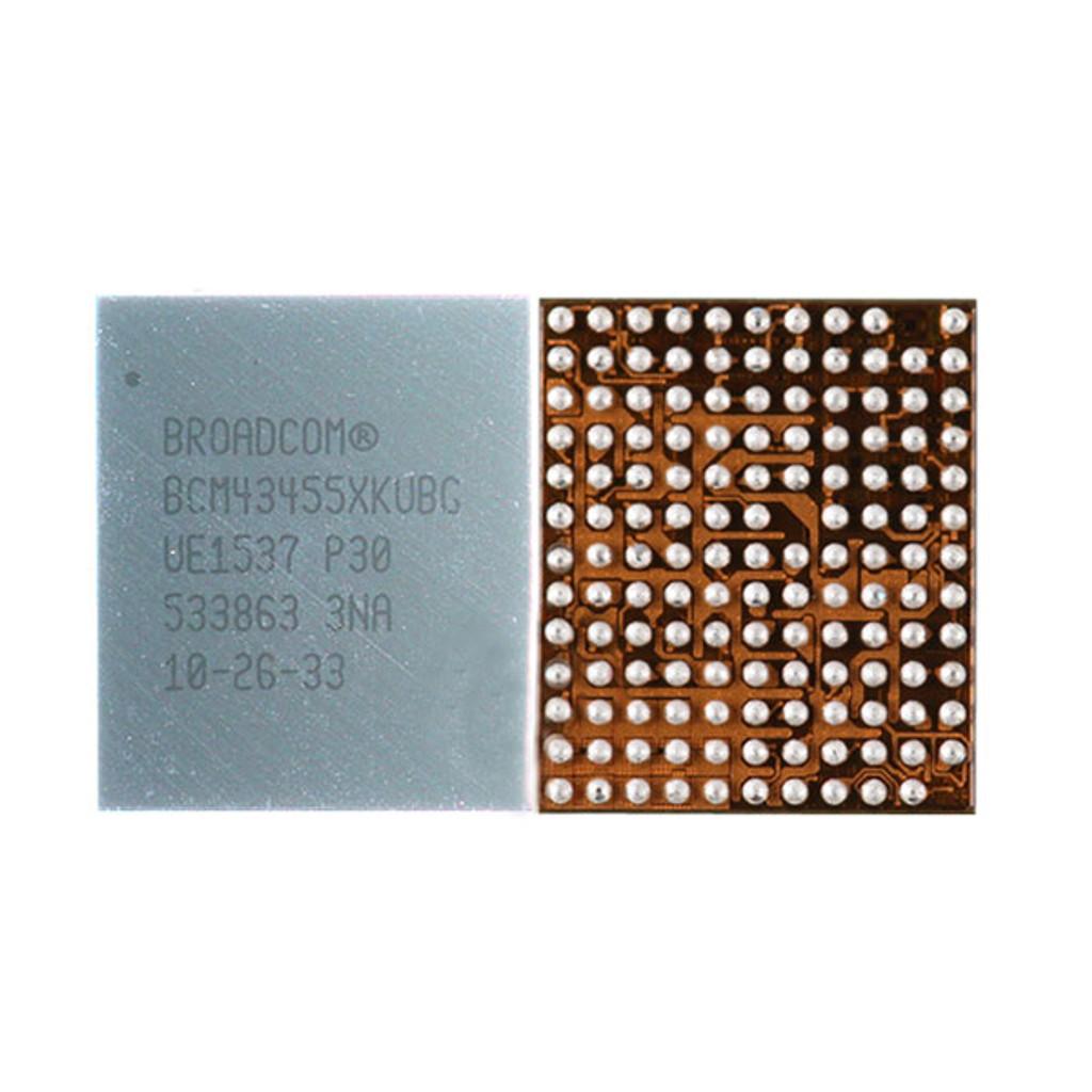 Huawei Mate 9 WIFI IC BCM43455XKUBG from www.parts4repair.com