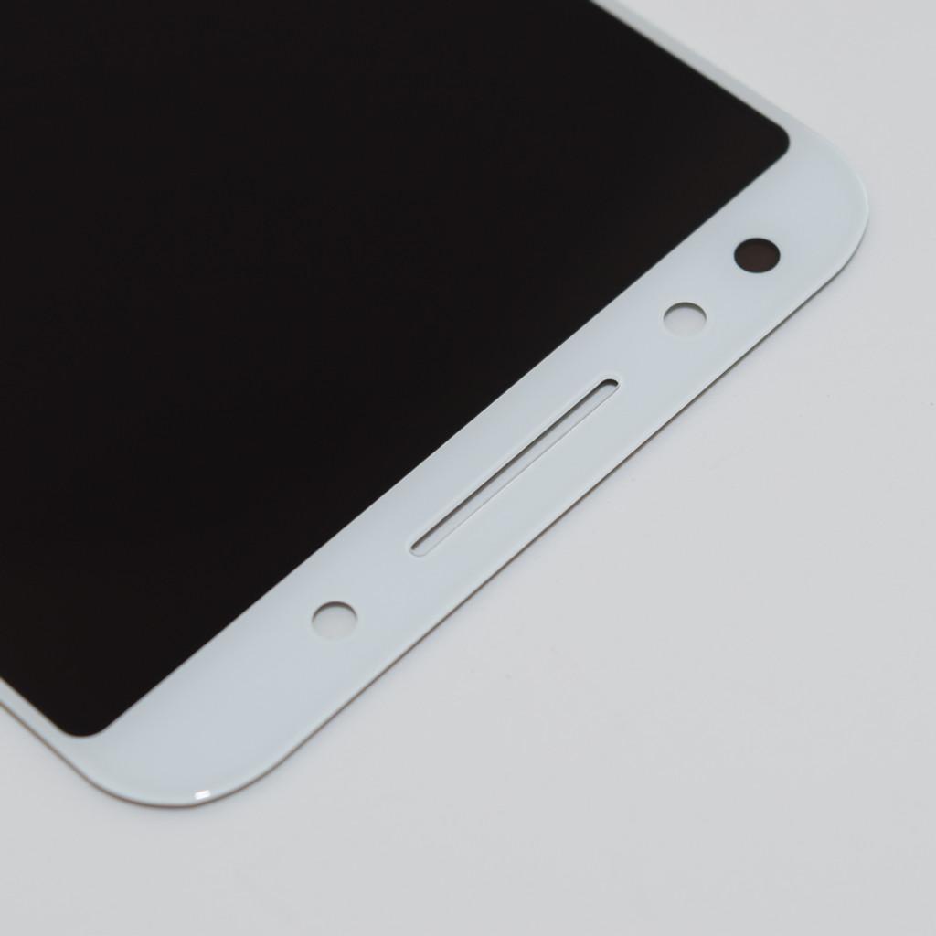 Vodafone Smart N9 LCD Screen Digitizer Assembly -White