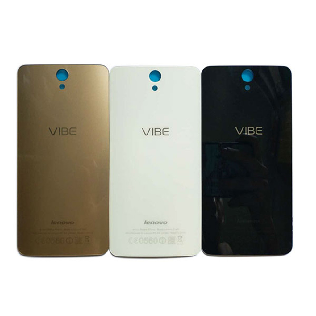Lenovo Vibe S1 Back Cover from www.parts4repair.com