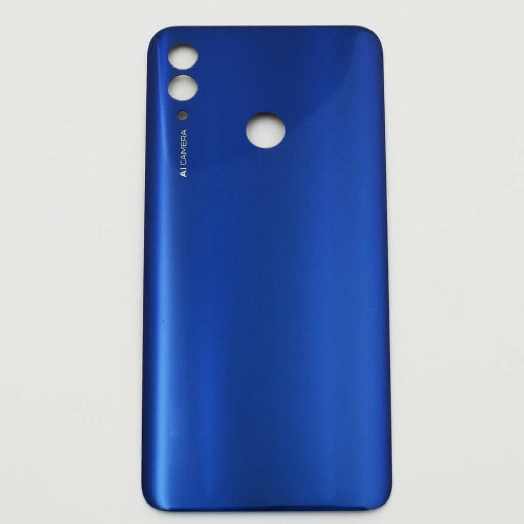 100% authentic 9066e 75fd5 Huawei 10 Lite Back Cover -Blue