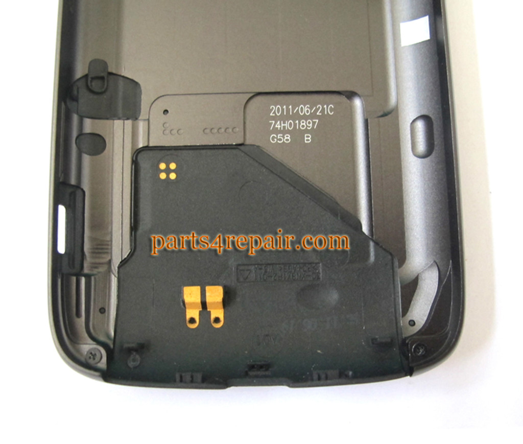 Back Cover for HTC Sensation