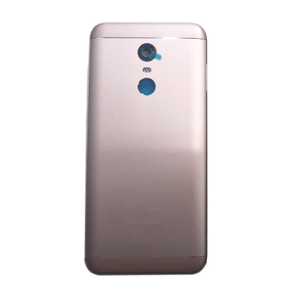 Redmi Note5 Global Redmi 5 Plus Back Housing Cover -Rose Gold