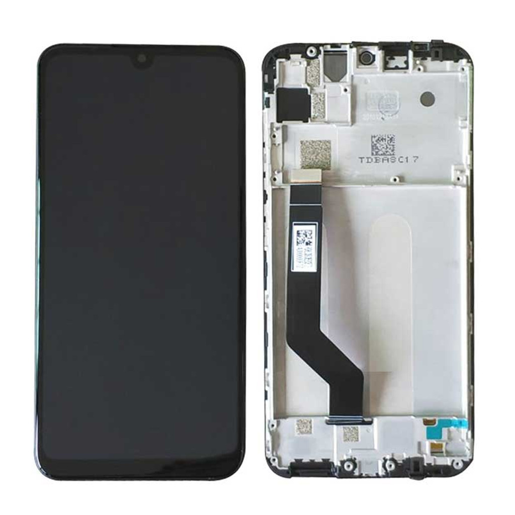 Xiaomi Mi Play LCD Screen Digitizer Assembly with Frame | Parts4Repair.com