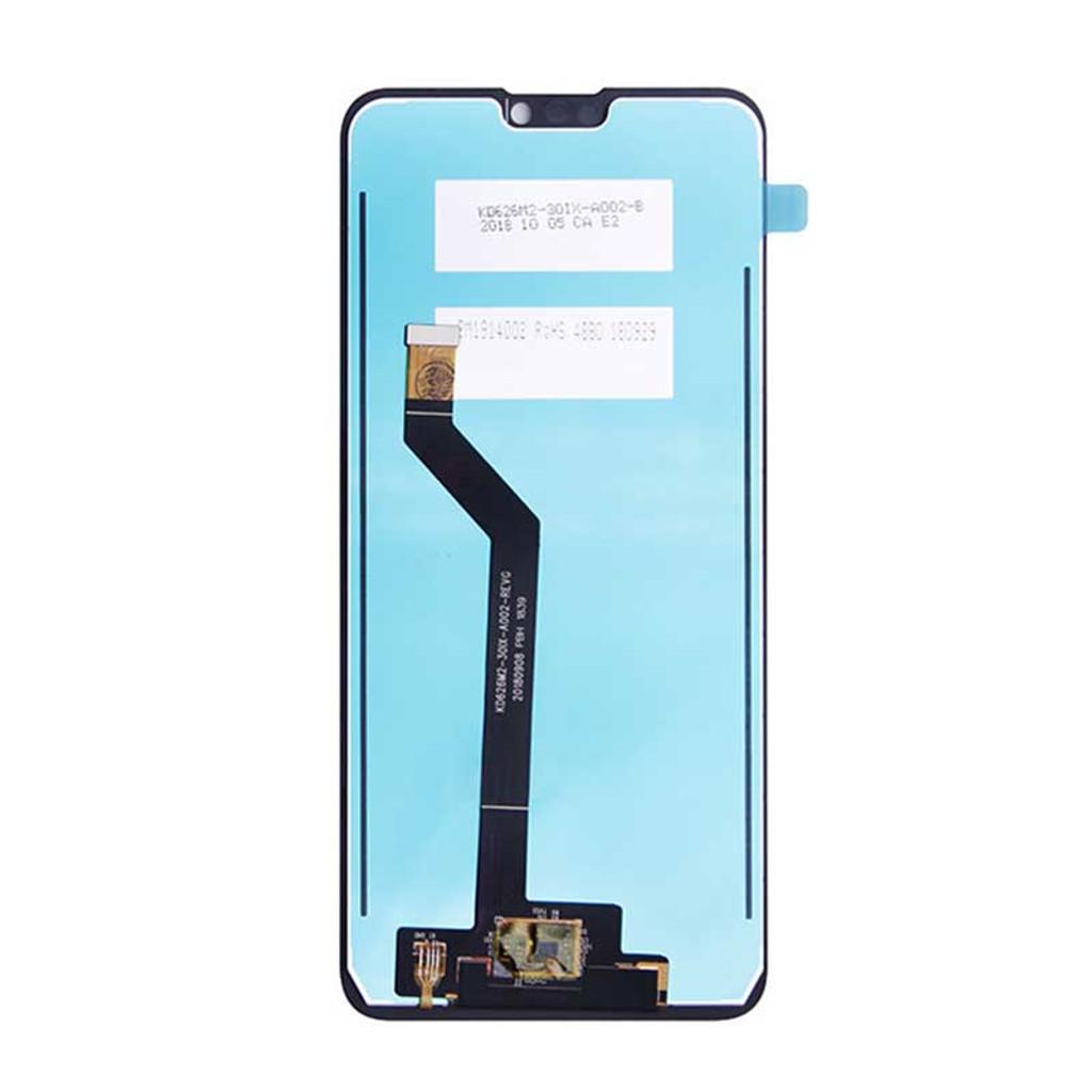 Asus Zenfone Max Pro M2 ZB631KL LCD Screen Digitizer Assembly Black | Parts4Repair.com