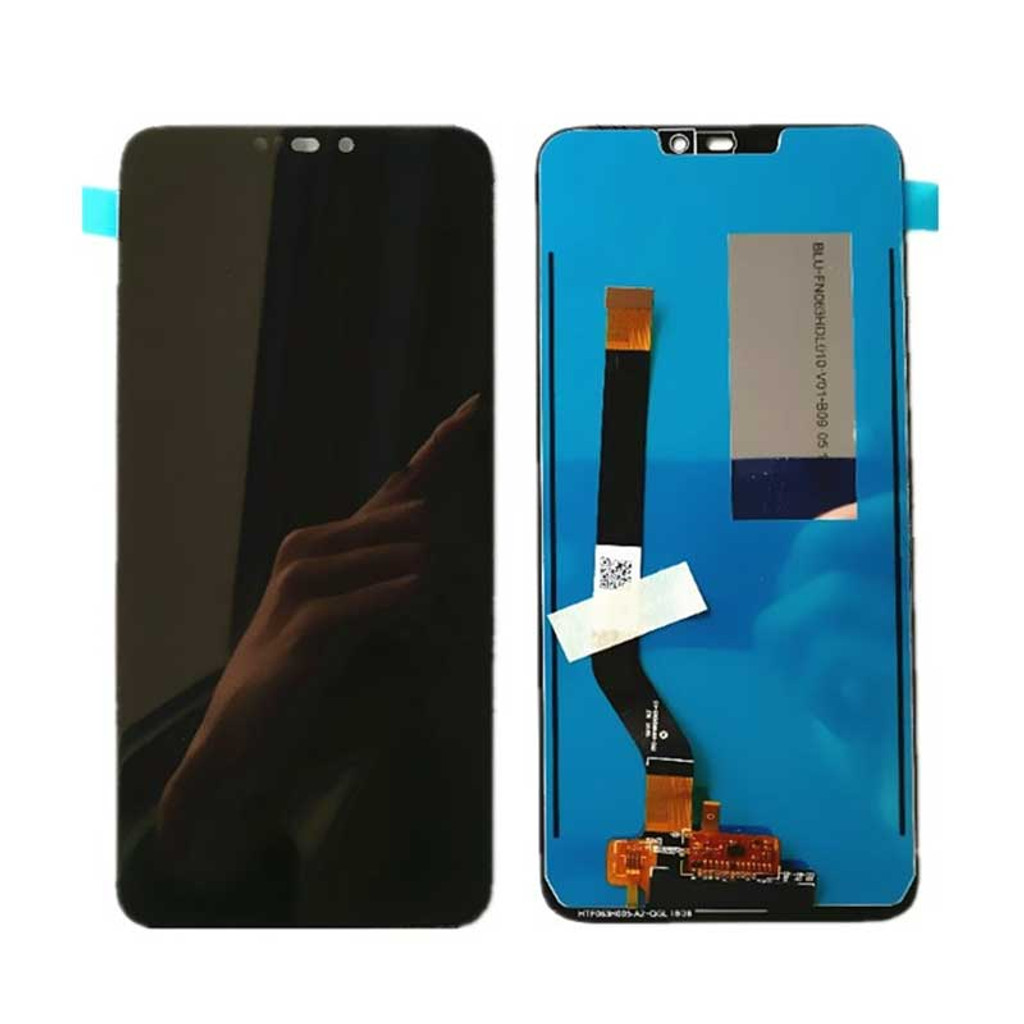 Asus Zenfone Max M2 ZB633KL LCD Screen Digitizer Assembly | Parts4Repair.com