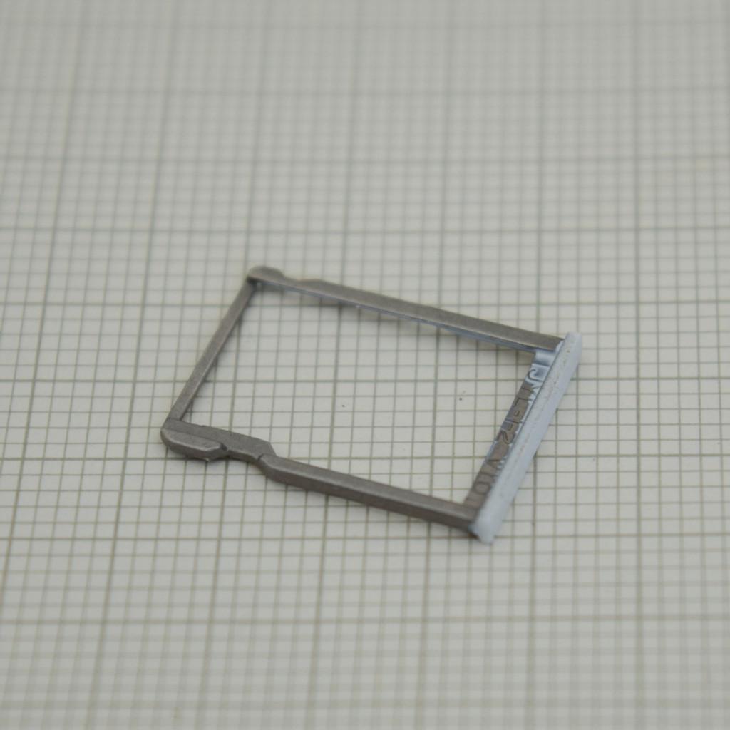 BQ Aquaris M5.5 SD Card Tray -White