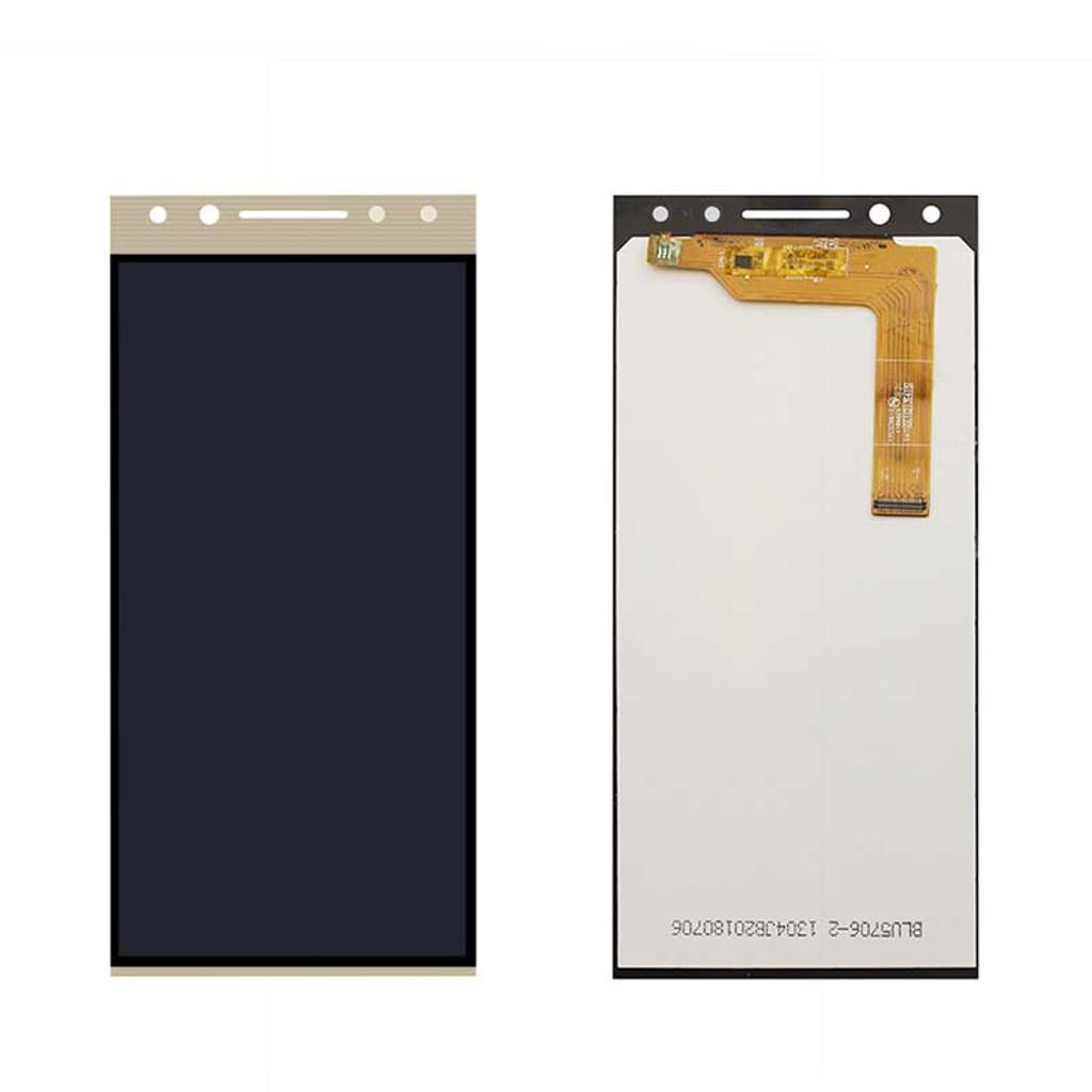 Alcatel 5 5086D 5086A 5086Y LCD Screen Digitizer Assembly Gold | Parts4Repair.com