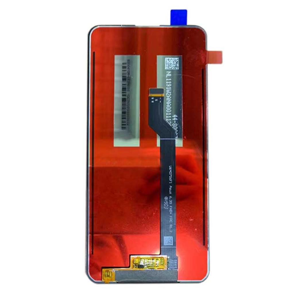 Asus Zenfone 6 ZS630KL LCD Screen Digitizer Assembly Black | Parts4Repair.com
